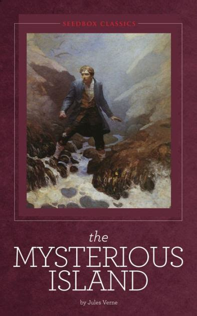 libro the mysterious island the mysterious island jules verne by jules verne jules gabriel verne nook book ebook