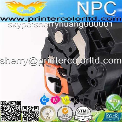 toner reset chips for hp laserjet 1102 1132 1212 1214 1217 285a toner laserjet printer laser cartridge for hp ce285a