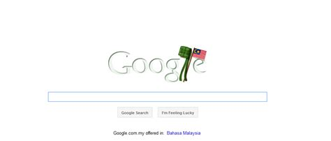 doodle for malaysia doodles news doodle for the malaysian independence day