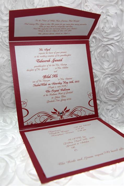 Handmade Invitations - pin by turgeon on handmade wedding invitations