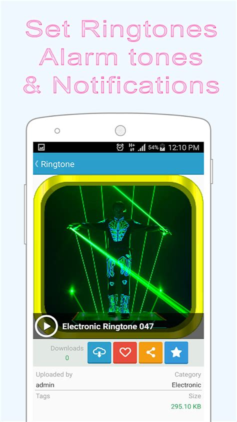 ringtones for android ringtones free for android android apps on play