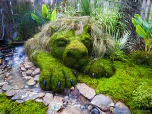 moss soothes the savage beast in us all moss and
