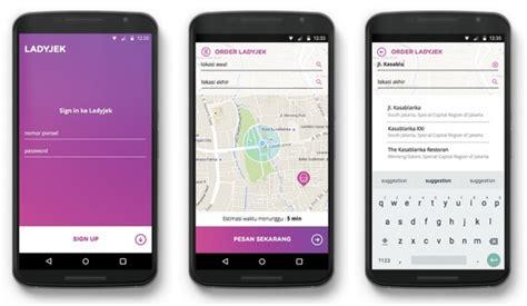 Alarm Untuk Bank utamakan keselamatan wanita ladyjek dilengkapi alarm pintar