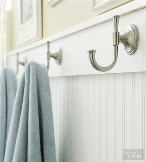 25 best ideas about bathroom towel hooks on pinterest