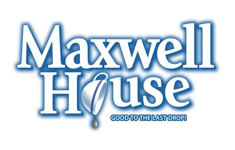 History of All Logos: All Maxwell House Logos