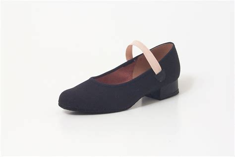 flat character shoes shoes accessories bloch accent flat heel character shoe
