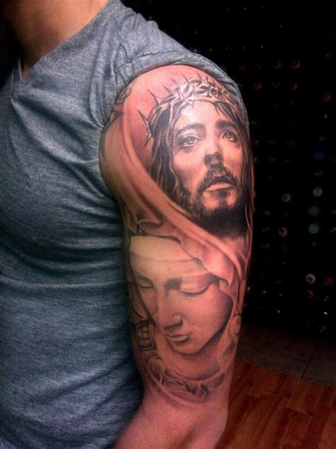 jesus tattoo in the bible 55 best jesus christ tattoo designs meanings find