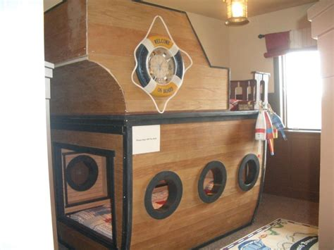 Pirate Ship Bunk Bed Pirate Ship Bunk Beds Bunk Beds Boys And Sons