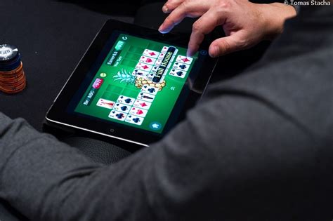 places  play  poker   ipad pokernews