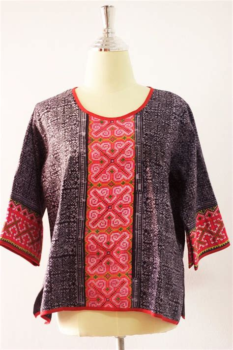 Blouse Kemeja Style B816 Bkk Fashionimport hey i found this really awesome etsy listing at https www etsy listing 207237480 hmong