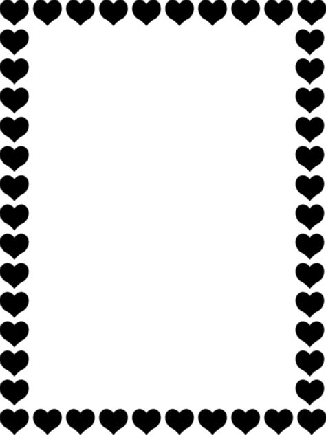 frame clip black and white clipart panda
