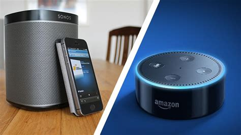 how does echo dot control how to voice control your sonos with amazon echo dot doovi