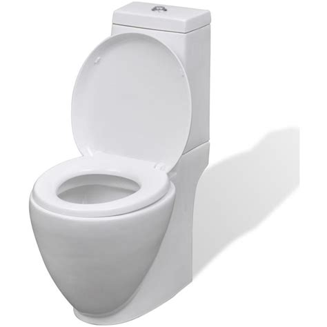 wc one bathrooms wc ceramic toilet bathroom round toilet white