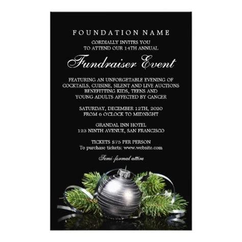 charity event invitation letter template 24 best images about fundraiser and charity fundraising
