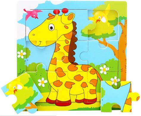 Mainan Edukasi Anak Puzzle Hewan Laut 6 pilihan mainan puzzle untuk anak informasi kehamilan