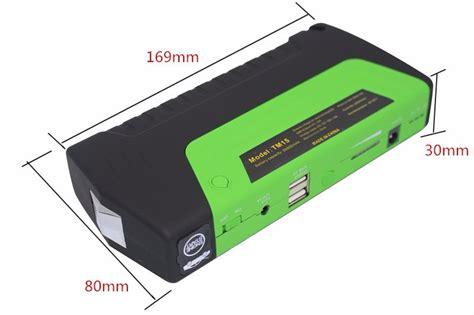 Powerbank Samsung 58000mah Dompet 58000mah car jump starter pack booster battery charger 4 usb power bank portable ebay