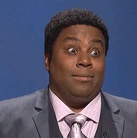 surprised kenan thompson gif find on giphy
