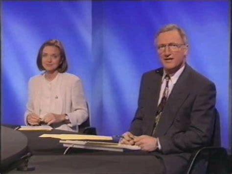 six o clock news with martyn lewis and moira stuart on zabalo informativostv