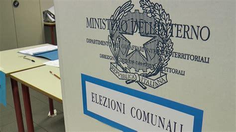 interno ministero elezioni amministrative 2017 decisa la data delle elezioni