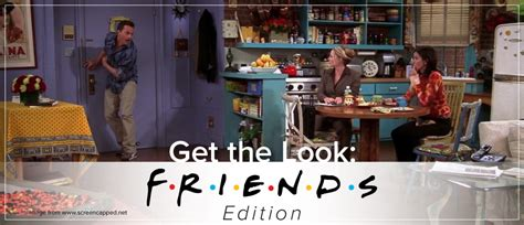 Get Look Edition by Get The Look Friends Edition Timber To Table