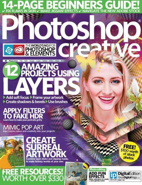 130 free magazines from allofliferedeemed co uk photoshop creative 130 2015 uk pdf download free