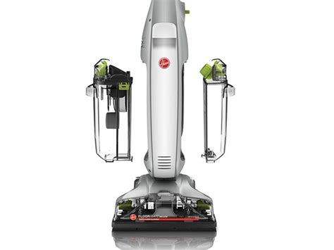 Hoover Floormate Deluxe Hard Floor Cleaner