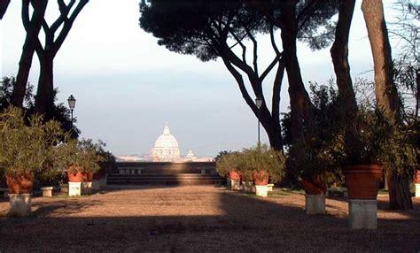 giardino degli aranci via april 21 rome 2769th birthday celebration 2016