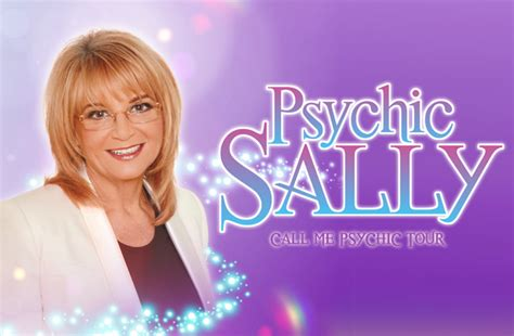 sally physic psychic sally call me psychic what s on wight