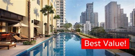 Appartments In Bangkok by 10 Best Business Hotels In Bangkok Most Popular Bangkok Business Hotels