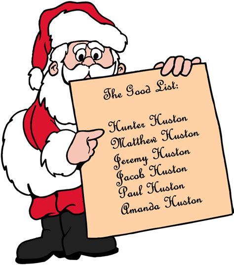 printable santa good list combat boots diamond rings the nice list are you on it