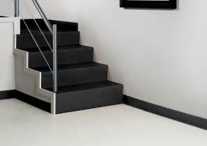 Rubber Vinyl Stair Treads by Flexco Rubber Flooring Amp Vinyl Flooring 187 Vinyl Stair
