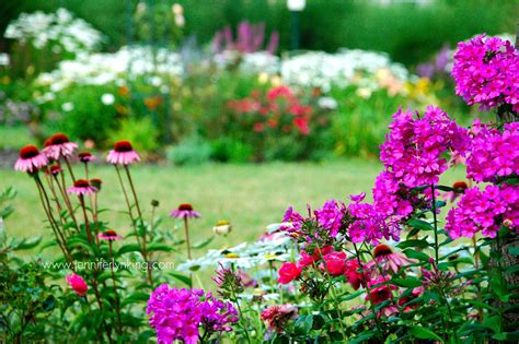 flower garden in a weekend the and easy