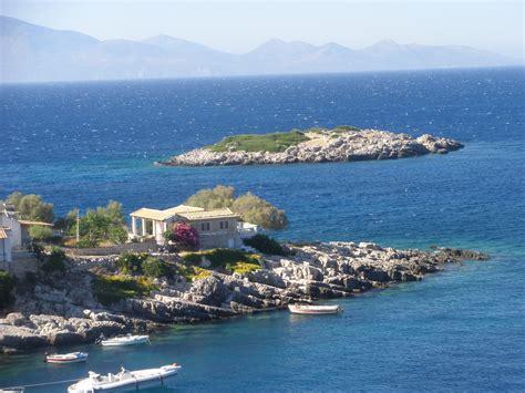 turisti per caso zante zante dove il mare 232 sempre pi 249 viaggi vacanze e