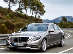the new top of the line mercedes s class closest thing