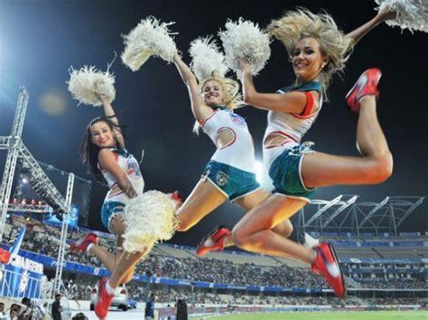 Ipl Cheerleader Wardrobe Mal   8 secrets shared by an ipl cheerleader officechai