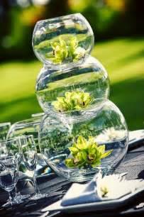 bowls for centerpieces simple wedding flower centerpieces