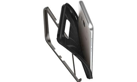 Spigen Neo Hybrid Samsung Galaxy S8 Gunmetal spigen neo hybrid do galaxy s8 gunmetal etui i obudowy
