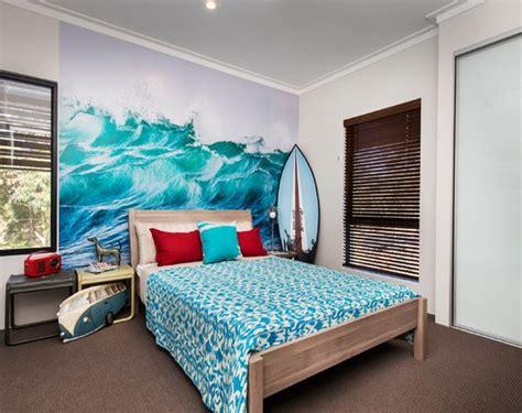 Bedroom Wallpaper Gold Coast Wall Mural Installations