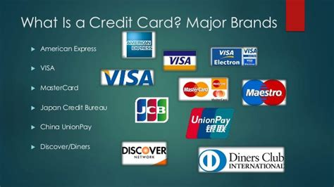 Your Gift Card Mastercard - know your credit cards