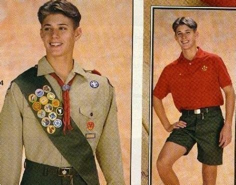 boy scouts haircuts happy birthday jensen ackles a look at his life pure