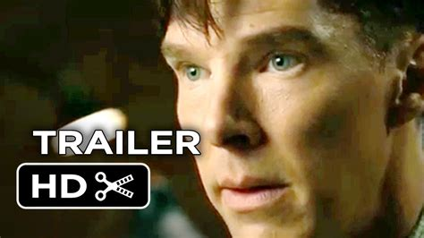 british film about enigma the imitation game official trailer 1 2014 benedict