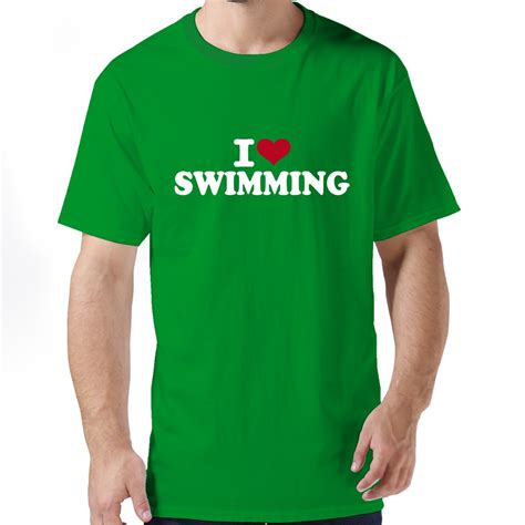 Relationship Shirts For Sale Shirt I Swimming T Shirt For