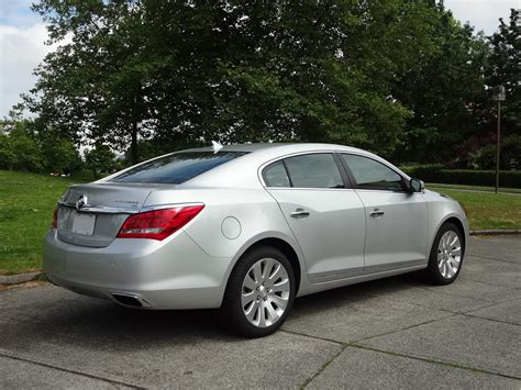 cost of 2014 buick lacrosse 2014 buick lacrosse awd road test review carcostcanada