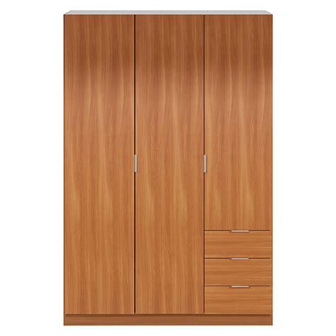 armarios para ropa for 233 s armario para ropa basic l x an x al 120 x 52 x 180