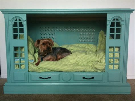 how to make a dog bed out of pallets 12 pawsome diy dog beds the craftiest couple