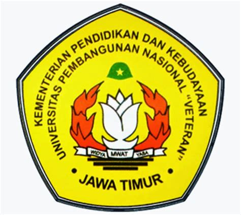 logo universitas negeri  jawa timur