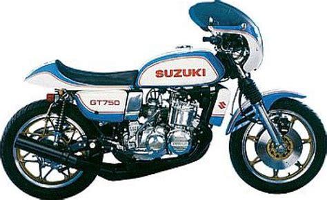 Suzuki Gt750 Cafe Racer Suzuki Gt750 Cafe Racer Vehiculos