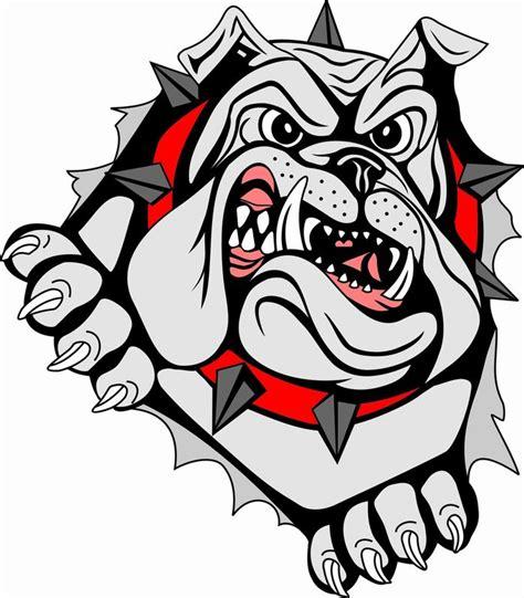 Free House Design bulldog vector art clipart best