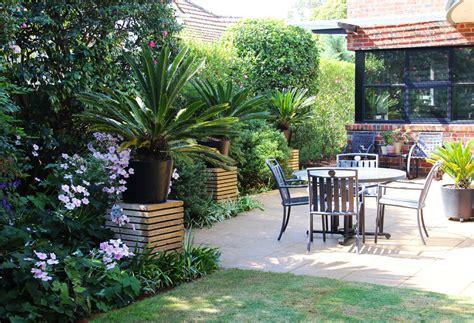 deco garden design ingardens landscaping melbourne - Deco Gardens