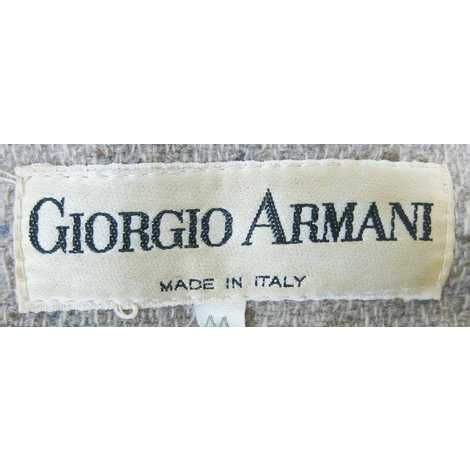 Labels For Armani by Armani Label Fashion Labels